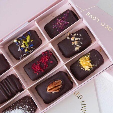 Loco Love Chocolates